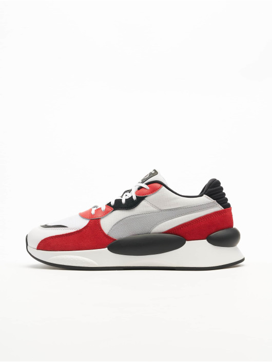 Puma Tøysko RS 9.8 Space hvit