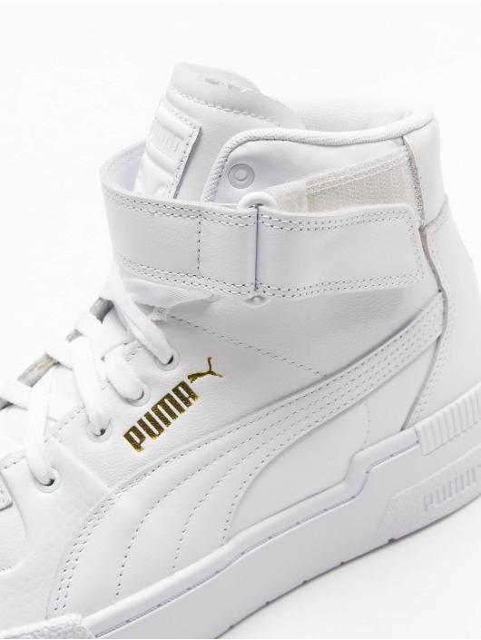 Puma Tøysko Cali Sport hvit