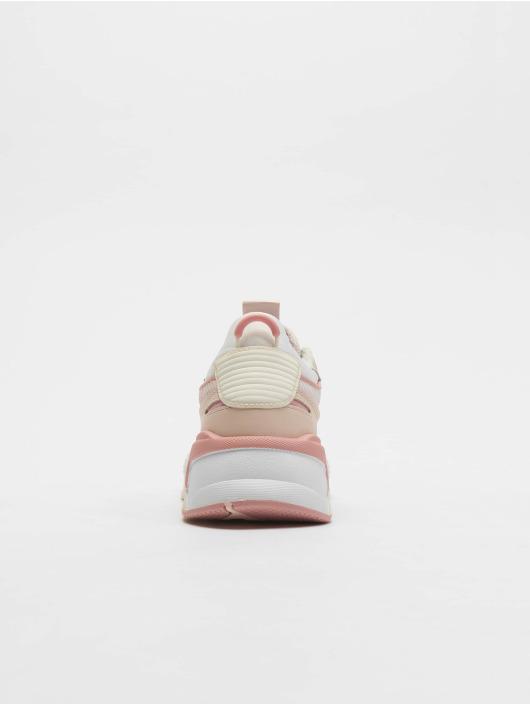 Puma Tøysko Rs-X Tracks rosa