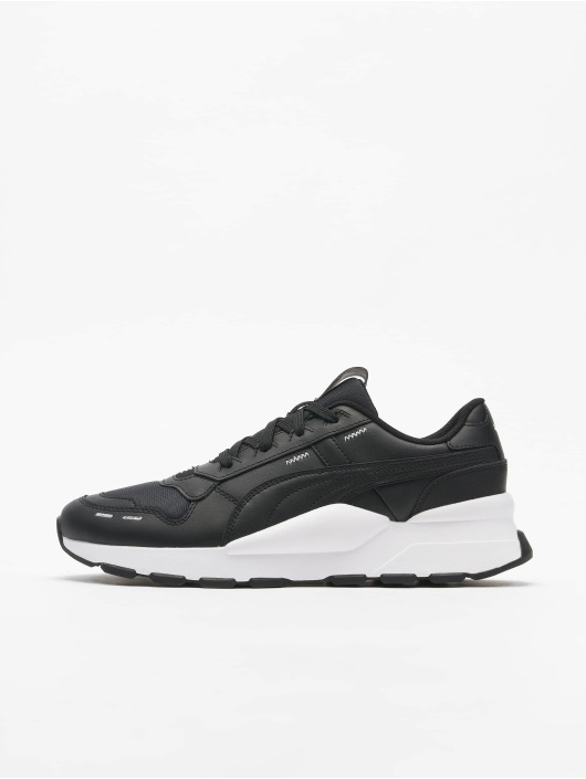 Puma Tøysko RS 2.0 Base svart