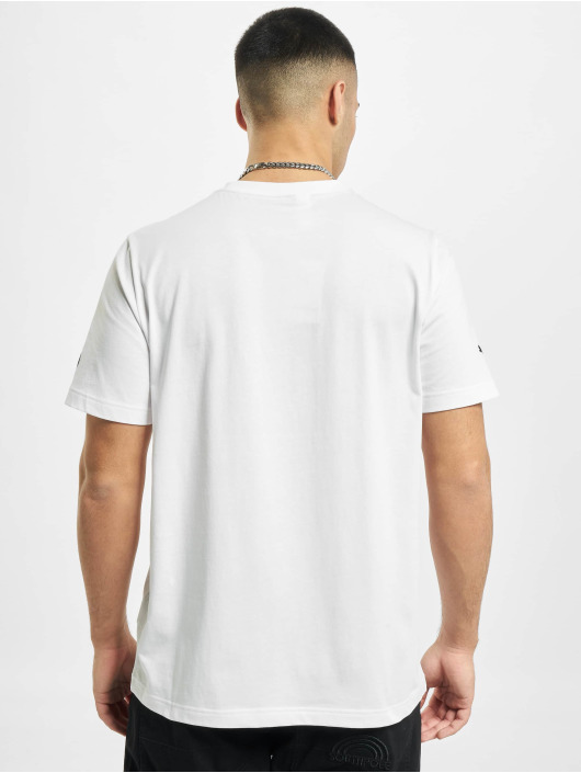 Puma T-shirt BMW MMS Graphic bianco