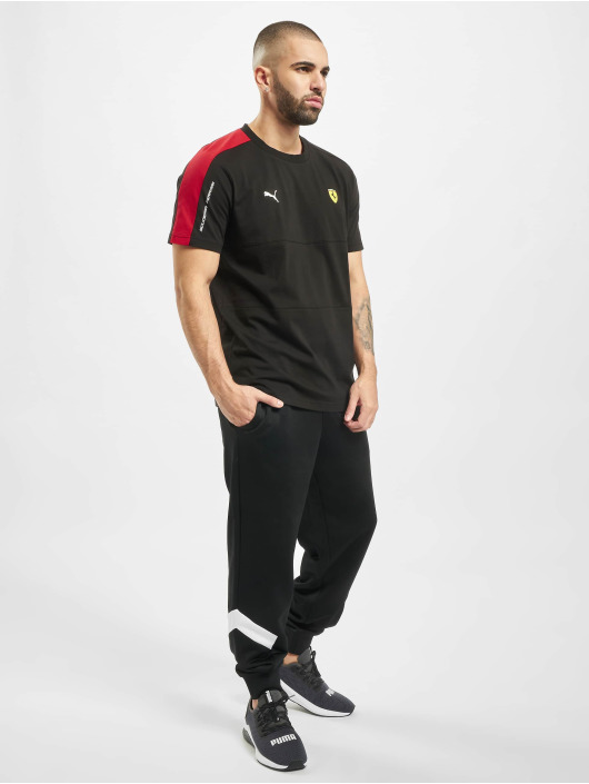 Puma T-Shirt SF T7 black