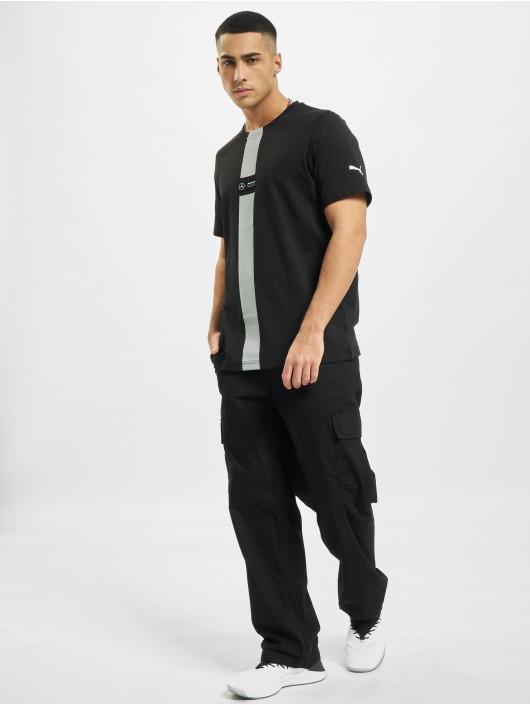 Puma T-Shirt MapF1 XTG black
