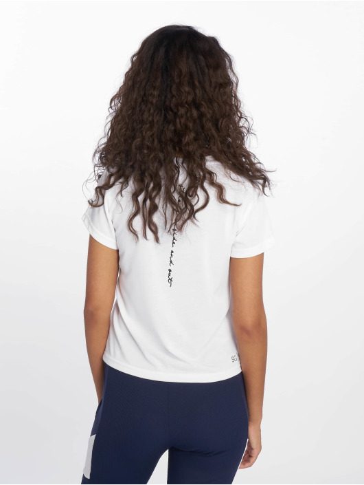 Puma T-Shirt SG X Puma 2 blanc