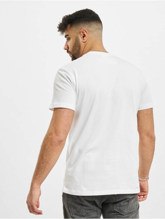 Puma T-Shirt TMC Hussle Way blanc