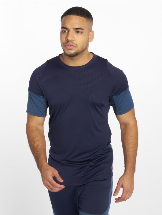 Puma T-Shirt ftblNXT Graphic blau