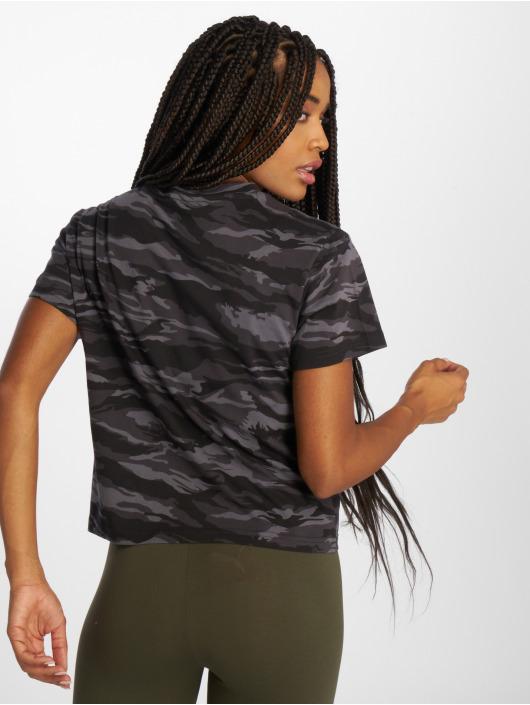 Puma T-Shirt Camo camouflage