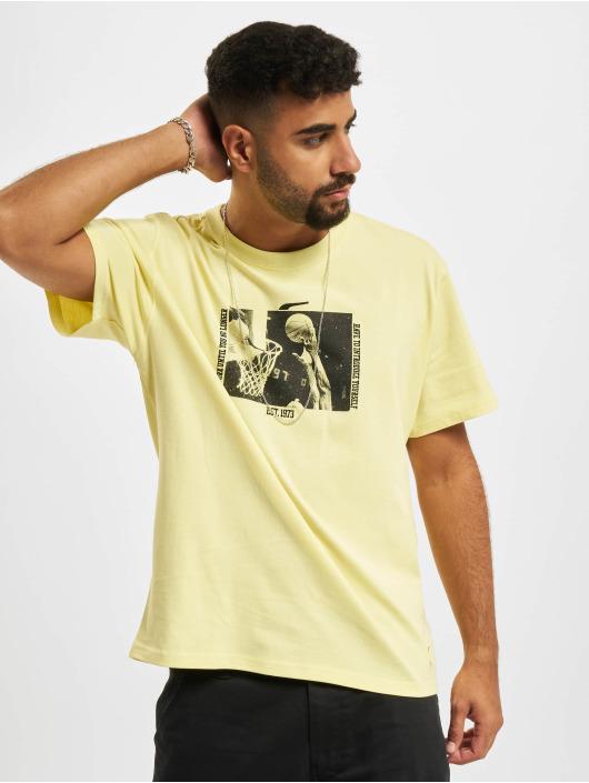 Puma T-Shirt Signing Day gelb