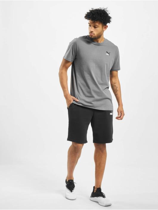 Puma T-Shirt Classics Emb grey