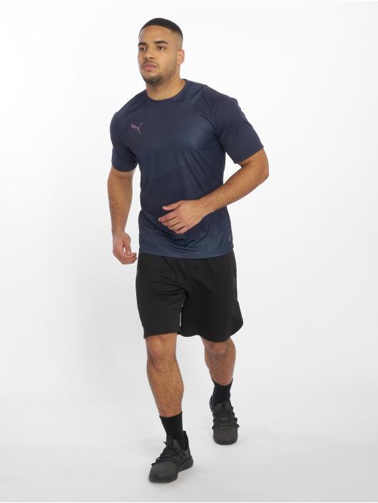 Puma T-Shirt ftblNXT Graphic Core grün
