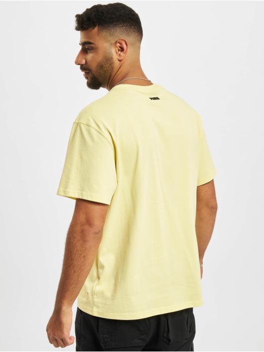 Puma T-Shirt Signing Day jaune