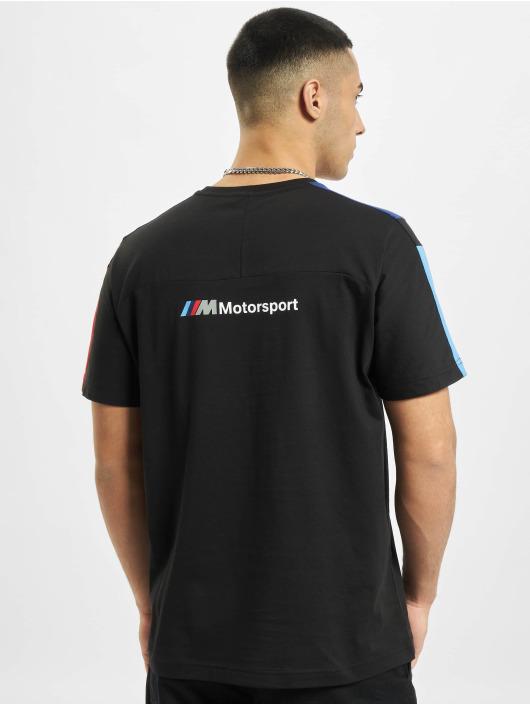 Puma T-shirt BMW MMS T7 nero