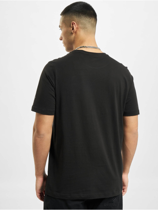 Puma T-shirt BMW MMS ESS Small Logo nero