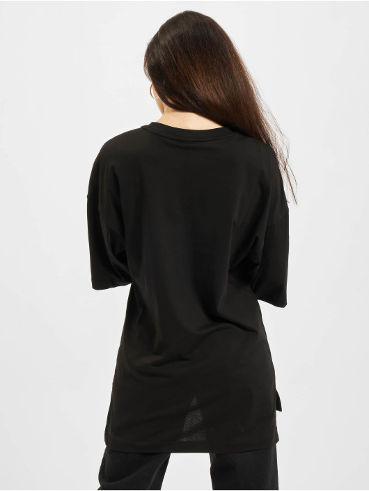 Puma T-shirt Loose nero
