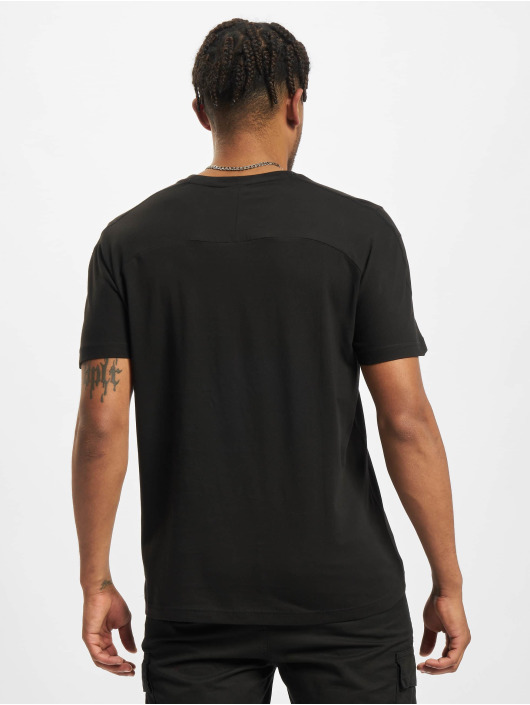Puma T-Shirt MAPF1 T7 noir
