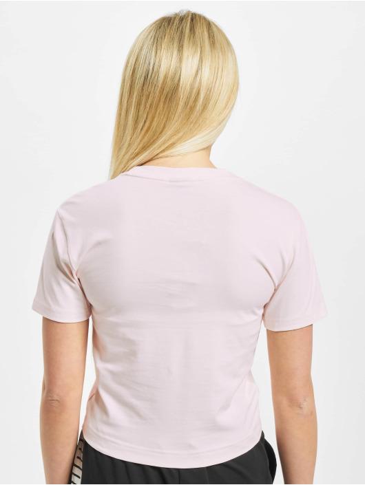 Puma T-Shirt Nu-Tility Fitted rosa