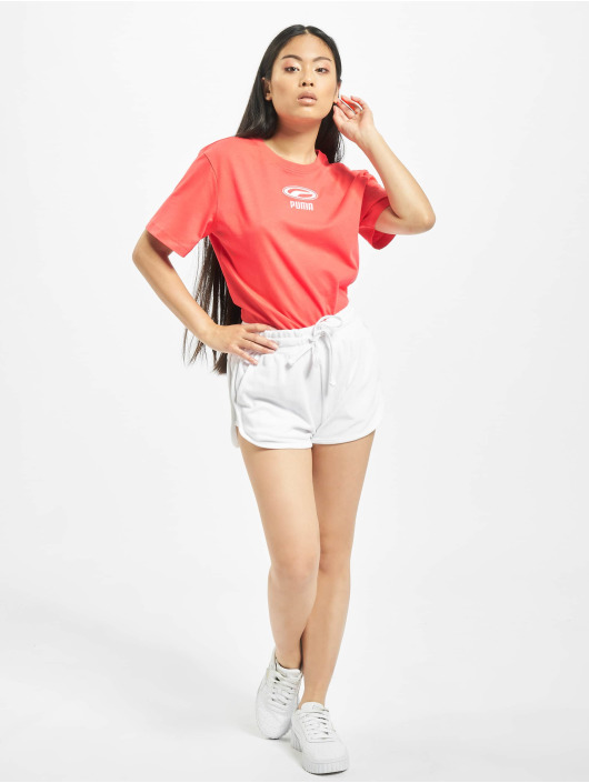 Puma T-Shirt OG rot