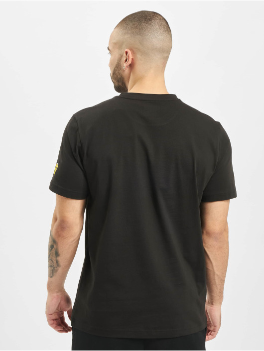 Puma T-Shirt SF Big Shield schwarz