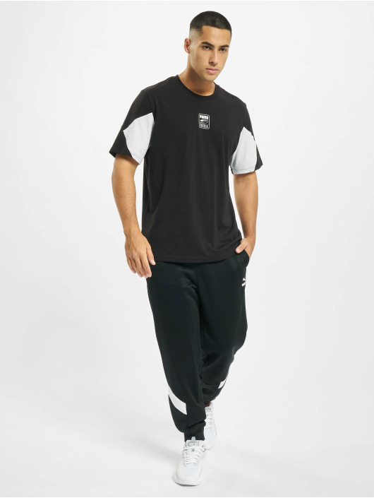 Puma T-Shirt Rebel Advanced schwarz
