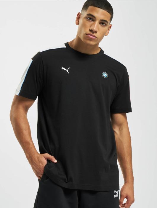 Puma T-Shirt BMW schwarz