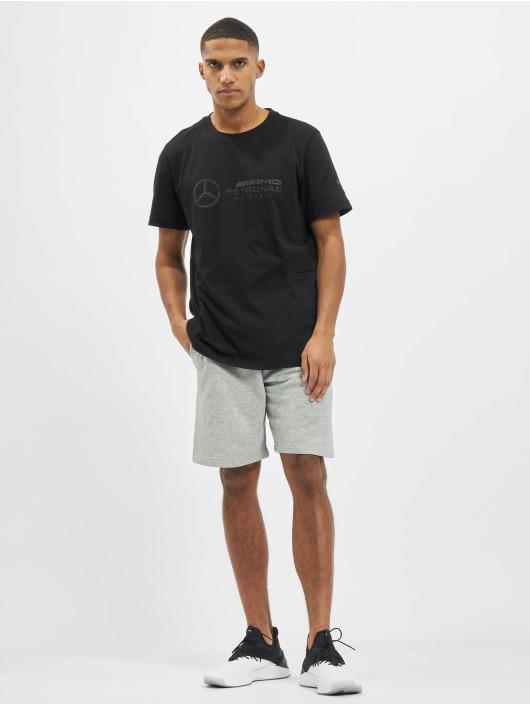 Puma T-Shirt MAPM Logo schwarz
