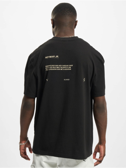 Puma T-Shirt X NJR schwarz