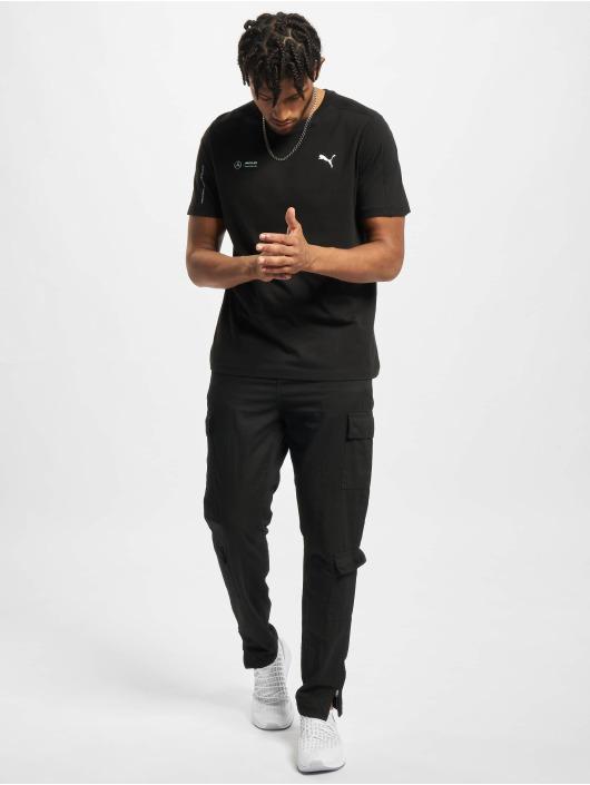 Puma T-Shirt MAPF1 T7 schwarz