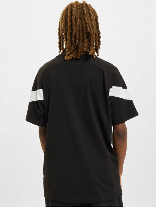 Puma T-Shirt Iconic MCS schwarz