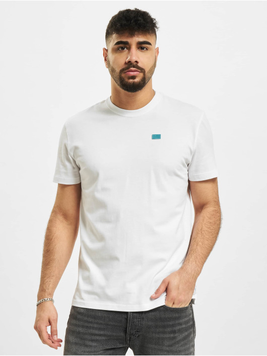 Puma T-Shirt TMC Hussle Way weiß