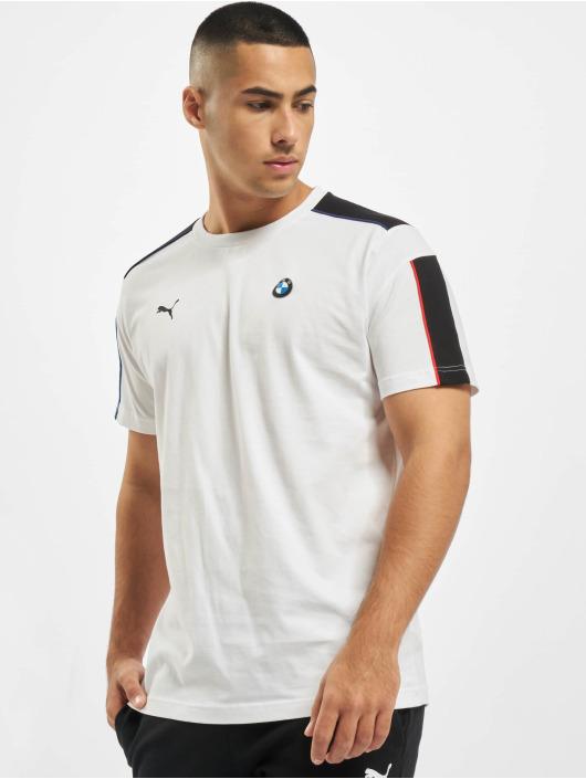 Puma T-Shirt BMW white
