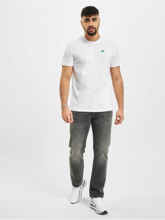 Puma T-Shirt TMC Hussle Way white
