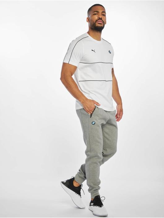 Puma t-shirt BMW MMS T7 wit
