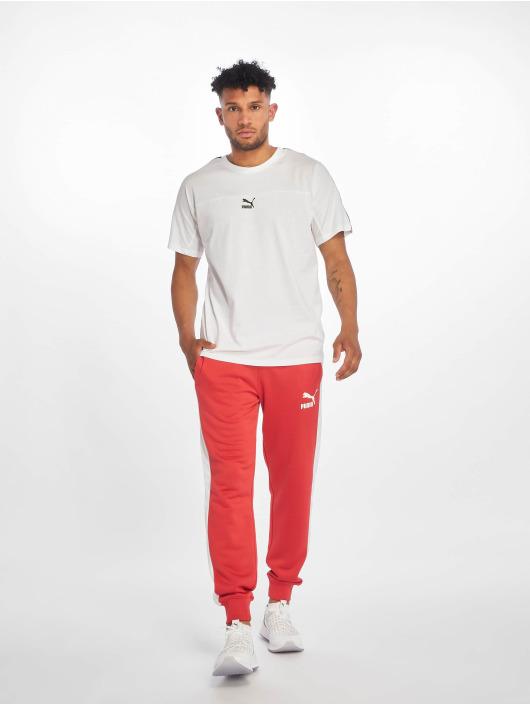Puma t-shirt XTG wit