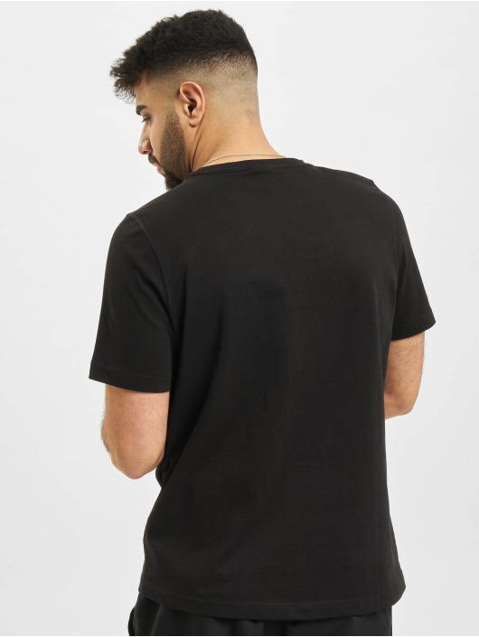 Puma t-shirt Classics Embro zwart
