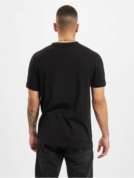 Puma T-shirts Iconic T7 sort