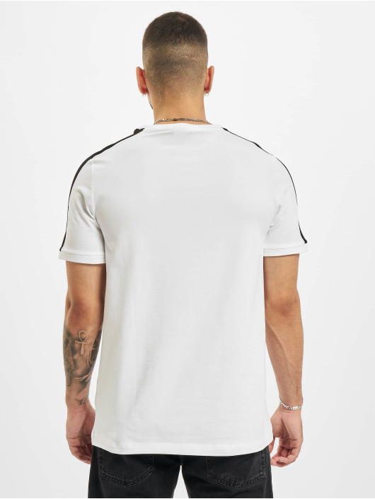 Puma T-Shirty Iconic T7 bialy