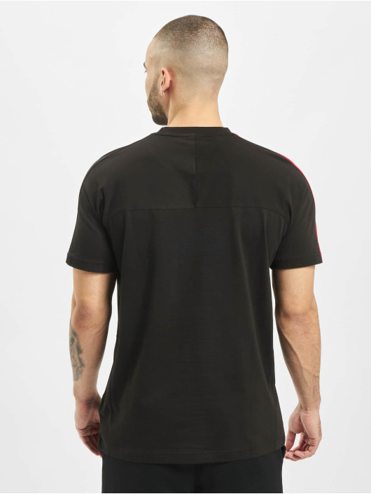 Puma T-Shirty SF T7 czarny