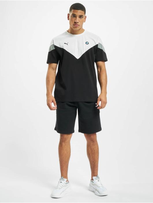 Puma T-Shirty BMW czarny