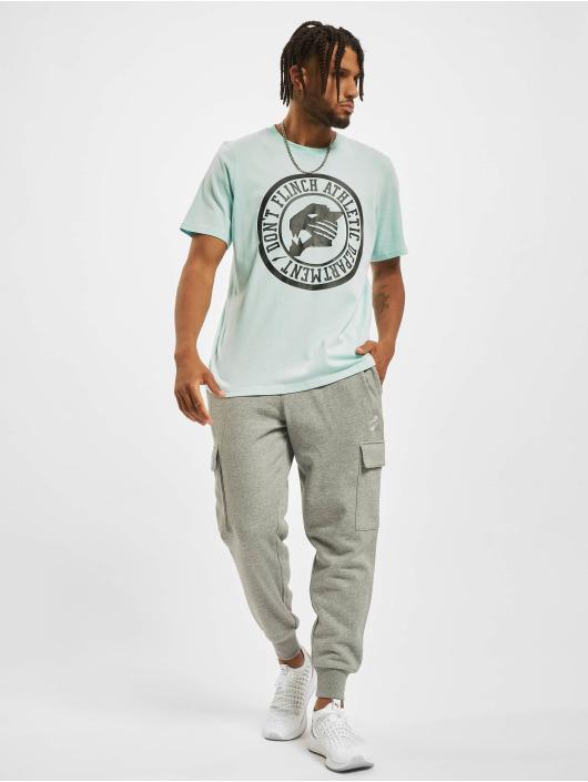 Puma T-skjorter Qualifier blå