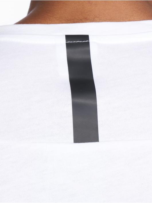Puma T-skjorter Pace hvit