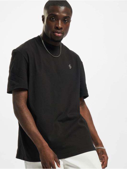 Puma T-skjorter X NJR svart