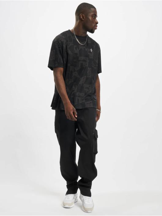 Puma T-skjorter X NJR Elevated svart