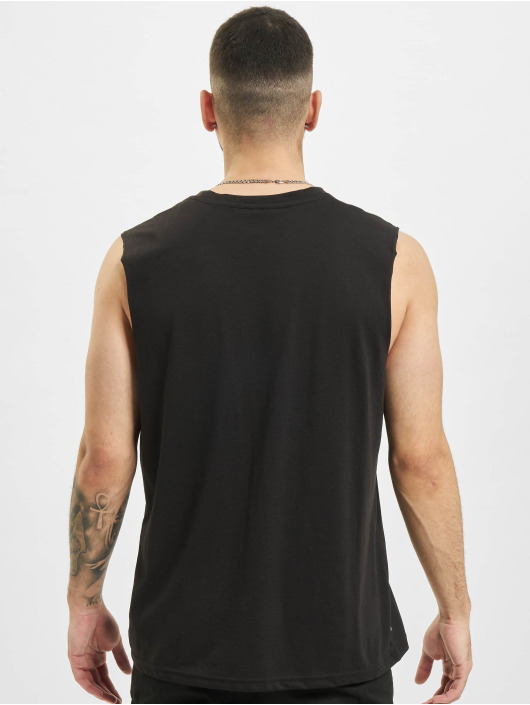 Puma Tank Tops Tripple Double èierna