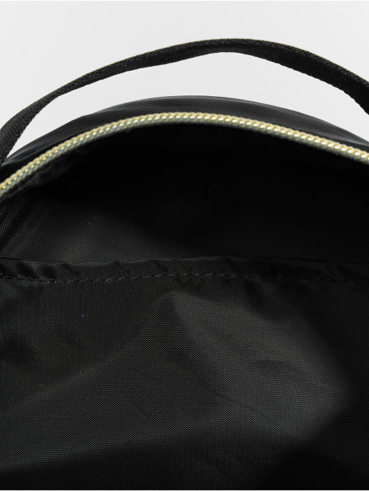 Puma tas Core Round Case Seasonal zwart