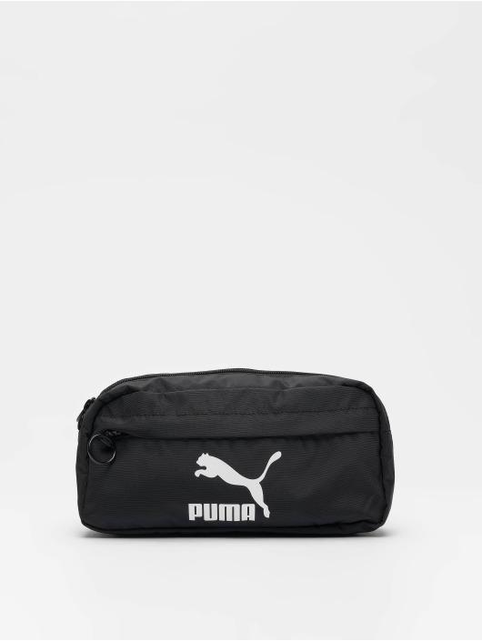 Puma tas Bum zwart