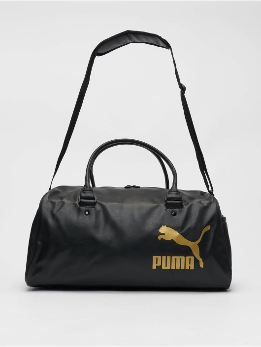 Bag Black Puma Grip Originals Retro TFclKJ1u3