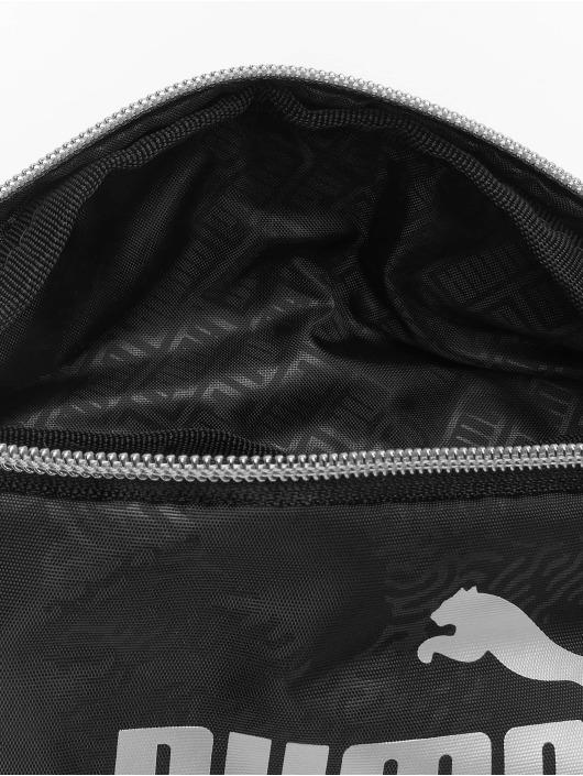 Puma Tasche Core Up schwarz