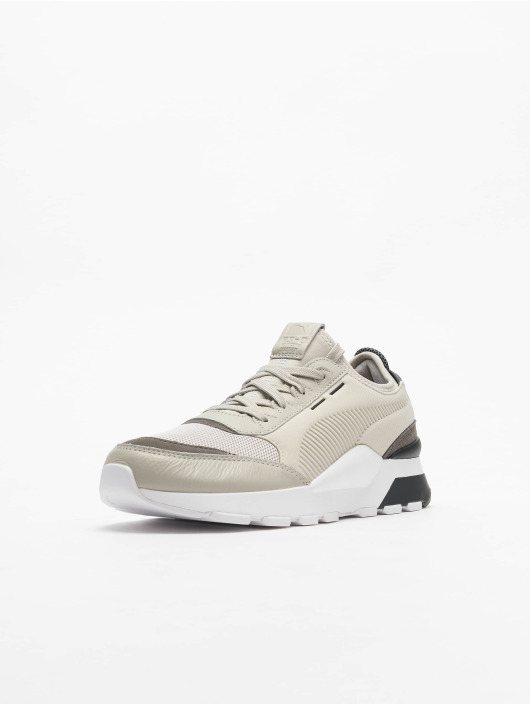 Puma Tennarit RS0 Core harmaa