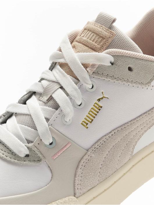 Puma Tennarit Cali Sport Mix valkoinen