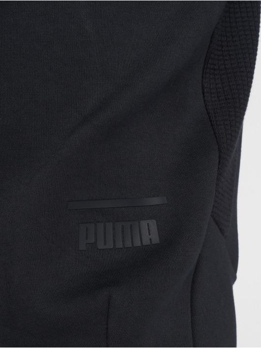 Puma tepláky Pace èierna